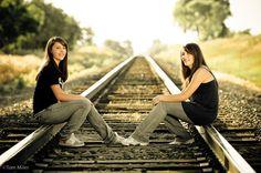 Senior Twins