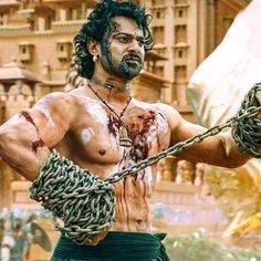 Macho handsome hunk baahubali2 prabhas bahubali2 sixpack macho handsome hunk baahubali2 prabhas bahubali2 sixpack aadibodyboxoffice thecheapjerseys Gallery