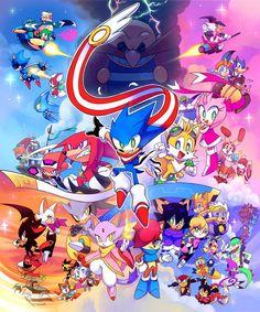 Sonic Skyline 3 Anniversary by Drawloverlala on DeviantArt Sonic The Hedgehog, Hedgehog Movie, Shadow The Hedgehog, Happy 3rd Anniversary, Anniversary Boyfriend, Boyfriend Birthday, Anniversary Gifts, Wallpapers Wallpapers, Sonic Unleashed