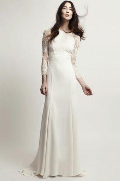"Kaviar Gauche ""Victory Lace Dress"" (©Cathleen Wolf)"