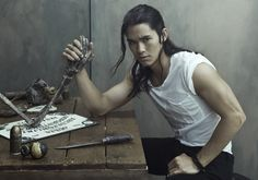 x men days of future past booboo stewart - Google Search
