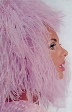 Luciana Pignatelli by Vaccarro Vogue Italia 1965
