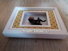 Encadrement de l' Atelier ANGLE DROIT- - Batman- Boitage- 2- Angles, Laurence, Batman, Frame, Home Decor, Picture Frame, Watercolor Painting, Cards, Atelier