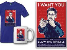 Edward Snowden, Baseball Cards