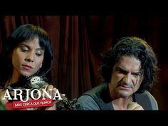 Ricardo Arjona - Acompáñame A Estar Solo (Metamorfosis: En Vivo) - YouTube