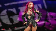 WWE 2K17 wallpapers photo