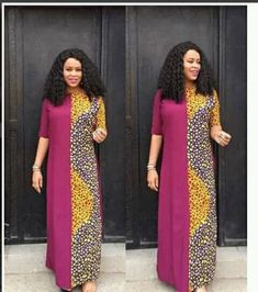 Celebrate the festive season with us. One week of shopping lots of new designs in Christmas party happening from the Lots of free gifts. African Dresses For Women, African Print Dresses, African Attire, African Women, African Prints, African Fabric, African Fashion Ankara, Latest African Fashion Dresses, African Print Fashion