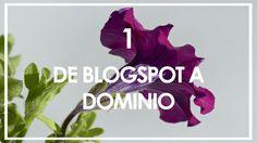 Cómo crear un blog Blogger con tutoriales y trucos sencillos, personalízalo a tu gusto!