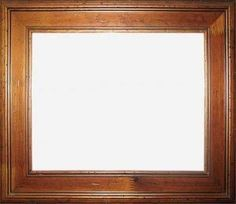 How to Make Picture Frames From Molding