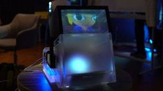 This personal holographic-like display makes video games way more immersive Read more Technology News Here --> http://digitaltechnologynews.com  Based in Brooklyn and Hong Kong Looking Glass Factory is a company working on some really cool displays. They recently showed Mashable how they are able to port popular games like 'Super Mario Kart' and 'Quake' on their personal displays. Read more...  More about Mashable Video Holographic 3d Game Cube and Nintendo Source/Original Post…
