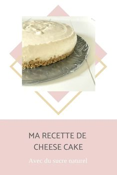Cheesecake, Nutrition, Vanilla Cake, Desserts, Voici, Food, Lifestyle, Travel, New Recipes