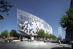 LIBRARY | Top Architects | Craig Applegath & Dialog http://www.bestinteriordesigners.eu/top-interior-designers-craig-applegath-from-dialog/ #design #architecture #bestarchitects @dialogdesign