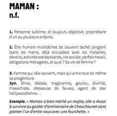 """Livre : chronique de """"Maman a bien mérité un petit mojito"""""""