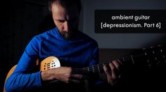 Here I go again with my Depressionism concept. Spring, avitaminosis…  Some tracks under the banner of Depressionism were composed years ago, some are pretty new. This one is the latest.   Thanks for watching! Gear used: Godin Multiac Steel SA Fishman Aura Spectrum DI Strymon BigSky