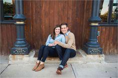 E Schmidt Photography | Metro Detroit Wedding Photographer | Toledo Engagement photos | authentic wedding photography