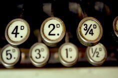 discoverattic:    Till keys.(attic.©2012)