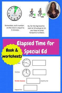 Special Education Math Worksheets 8th Grade Remedial Count Out ...