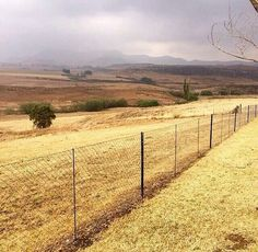 Free State... some of the stunning scenery we see from our tour bus. www.africanthreads.ca