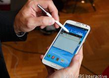 Samsung Galaxy Note 2 - Smartphones - CNET Reviews