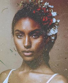 Discovered by wavy_ryry. Find images and videos about beautiful, beauty and eyes on We Heart It - the app to get lost in what you love. Black Girl Magic, Black Girls, Pretty People, Beautiful People, Beauty Skin, Hair Beauty, Brown Skin Girls, Black Girl Aesthetic, Beautiful Black Women