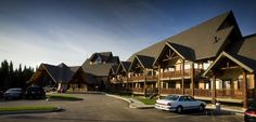Elk Ridge Resort - located just outside Prince Albert National Park, Tourism Saskatchewan, Festivals In July, Wonderful Places, Beautiful Places, Land Of The Living, Parks Canada, National Treasure, Prince Albert, Travel Information