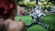 Wedding stories del bellissimo matrimonio di elisa e ovidiu Racconto fotografico del bellissimo matrimonio degli sposi elisa e ovidiu , una giornata cominciata con un fortissimo temporale e finita con un grandioso sole. Sposi e invitati hanno potuto così fest #fotografo #matrimonio #reportage