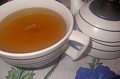 Tee gegen Bauchschmerzen (Rezept mit Bild) von focus666 | Chefkoch.de
