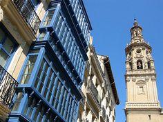 Logroño / La Rioja, Spain. Photo by: Ramón Sobrino Torrens (flickr.com)