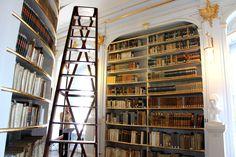 Herzogin Anna Amalia Bibliothek in Weimar, Germany
