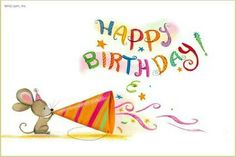 Visit Us Today For Cute Happy Birthday Ecards To Share FREE With Your No Risk Trial