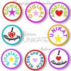 buttons - klasse