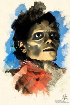 MJ!! Great Digital