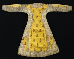 Ottoman Clothing And Garments, Kaftan Historical Costume, Historical Clothing, Female Clothing, Folk Costume, Costumes, Empire Ottoman, Ottoman Turks, Turkish Art, Turkish Design