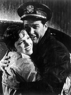 1964 The Americanization Of Emily, Julie Andrews, James Garner
