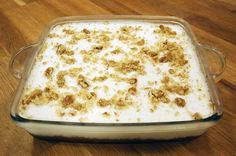 Kıbrıs Tatlısı Tarifi - Kıbrıs Tatlısı Nasıl Yapılır | Beyazlimon oya modelleri, oya örnekleri ile tığ oyaları ayrıca nurselin mutfağı ve ardanın mutfağı.