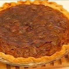 Pecan Pie--40-year-old Recipe