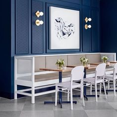 While a cafe inspired by the Duchess of Cambridge might not be top of your bucket list, Middletown is an elegant, regal blue affair with a…