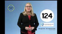 Birgitta Silvennoinen, ehdokas numero 124 - EU-vaalit 2014
