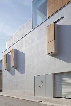 Casa CS, Bitritto, 2014 - moramarco+ventrella architetti