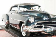 1951 Chevrolet Bel Air for sale #1823550 - Hemmings Motor News