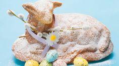 Chcete tento rok oslavit Velikonoce originálním způsobem? Upečte si netradičního beránka! Máme pro vás tři recepty na lahodné dobroty! Easter Lamb, Czech Recipes, Healthy Diet Recipes, Nutella, Cheesecake, Menu, Ice Cream, Eggs, Sugar