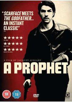 Jacques Audiard -Prophet (Un Prophete) 2009