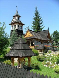 Witów, Podhale, Poland | Flickr - Photo Sharing!