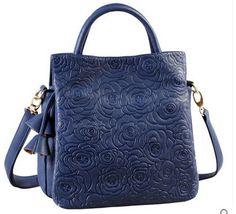 2015 women's new fashion brand trend handbag spring women's embossed women's bags messenger bag