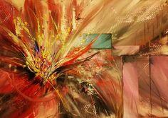 Născută dintr-un părinte orb, Speranța își asumă rolul de a ridica privirea mai presus de orizontul cunoscut de lume până la a ei înfăptuire. Căci prin speranța omului Creatorul vede. #formarea_sperantei #abstract #melaniadony Mai, Abstract, Painting, Summary, Painting Art, Paintings, Painted Canvas, Drawings