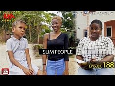 SLIM PEOPLE (Mark Angel Comedy) (Episode 188) - YouTube Listen To Music Online, German Shepherd Training, Reactive Dog, Dog Anxiety, Body Shaming, Funny Dog Videos, Recent News, Skinny Girls, Listening To Music