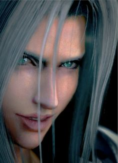 Devil May Cry 4, Septum Ring, Brother, Life