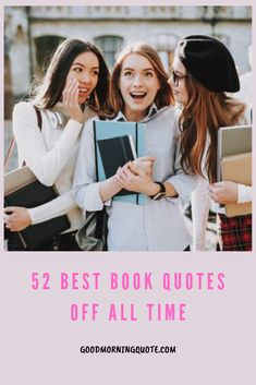 Do you enjoy reading books? If so, you may recognize some of these inspirational book quotes. Here you will find inspirational and motivational book quotes of all kinds, from well-known poetry to famous novels. Be inspired! Inspirational Quotes From Books, Best Quotes From Books, Motivational Quotes For Success, Best Friend Quotes, Friendship Birthday Wishes, Birthday Wishes For Friend, Girl Smile Quotes, Book Quotes About Life, Good Books
