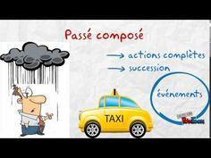 Apprendre à distinguer l'utilisation de l'imparfait et du passé composé dans un récit.-- Created using PowToon -- Free sign up at http://www.powtoon.com/yout...