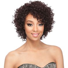 Afro Culy Remy Human Hair Wigs Natural Black Capless For Black Women - July 21 2019 at Curly Hair Cuts, Short Curly Hair, Curly Hair Styles, Natural Hair Styles, 100 Human Hair Wigs, Remy Human Hair, Remy Hair, Diy Hairstyles, Curly Weave Hairstyles